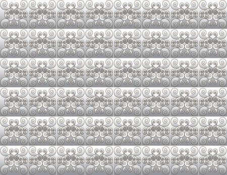 semblance: Linea nuova curva Progettazione Pattern di sfondo Vettoriali