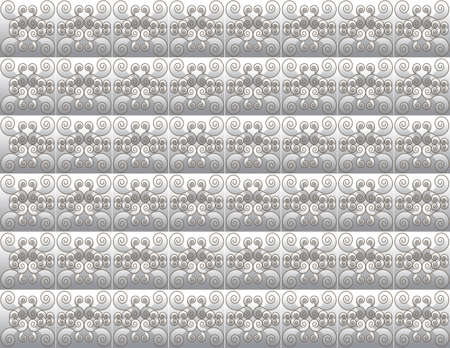 festoon: New Curve Line Designing Background Pattern