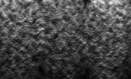The rock texture made by Photoshop program. photo
