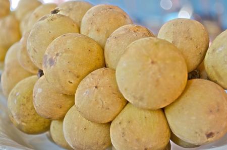initiator: The Fresh Longan,Dimocarpus longan Lour,Sapindaceae,Thai Fruit Yummy