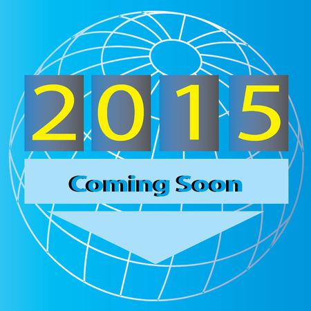soon: 2015 Coming Soon