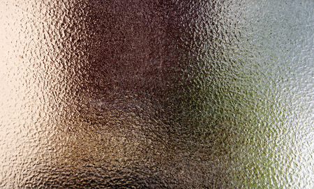 The Glass Background Texture. Stock Photo