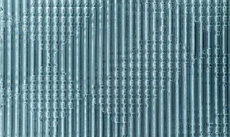 Glass blackground design