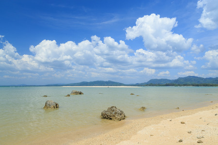 phangnga: Khao Lak, Phang-Nga Province, Thailand