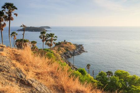 phuket province: Cape Promthep, Phuket province, Thailand