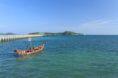phuket province: Rawai beach, Phuket, Thailand Stock Photo