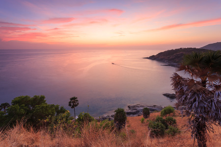 Cape Promthep Phuket Thailand photo