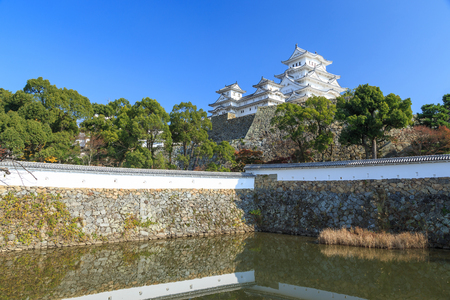 unesco: Himeji Castle, Japan, UNESCO world heritage site