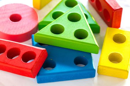 skill: Children toys for learning skill