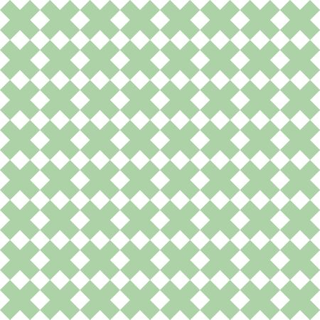 Cube pattern geometric illustration, seamless graphic texture. Vector shape .