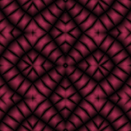 Pattern mosaic kaleidoscopic seamless generated texture, ornament, fragile, fractal, material, abstract render background. Фото со стока