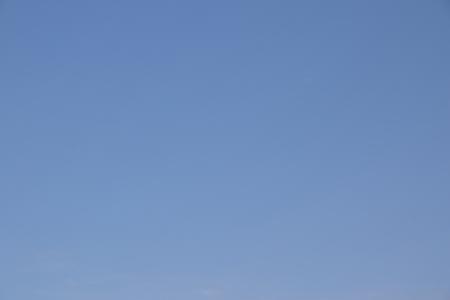 Image colour of blue sky. Reklamní fotografie