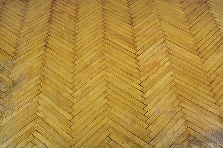 wood flooring: Dark brown wood background. Old parquet. The flooring to repair