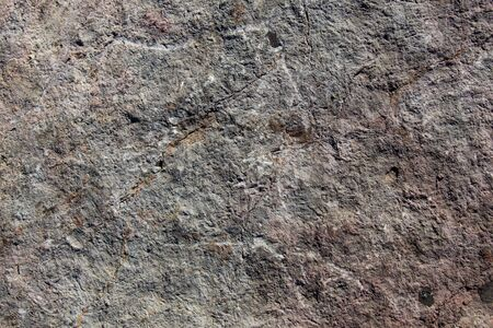 Natural rock or Stone surface as background texture Standard-Bild