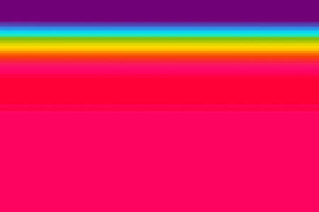 Wallpaper with blurred and bright color of rainbow for website, banner.