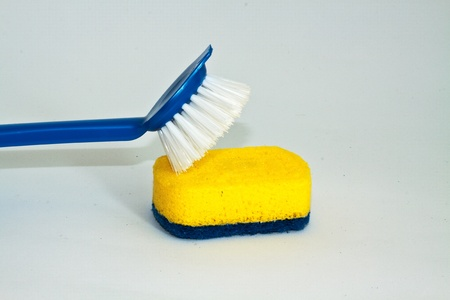 Cleaners Stock Photo - 8330757