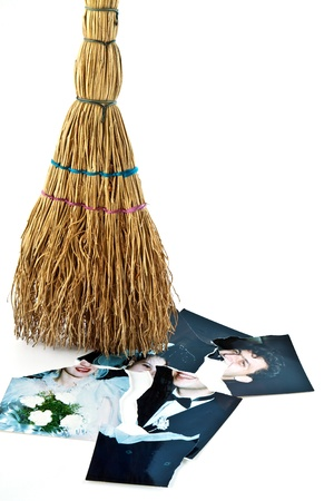Little Pieces Of Wedding Photography To A Small Kitchen Broom Photo