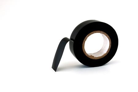 Isolierband auf Rolle Standard-Bild - 10668331