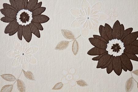 Texture of PVC interior wallpaper in pastel colors 版權商用圖片