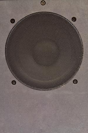 sono: Haut-parleurs Hi fi � domicile de la sonorisation