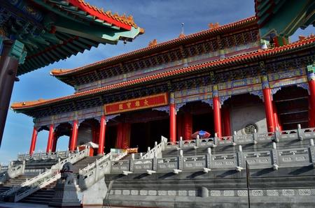 lengnoeiyi: lengnoeiyi chinese temple