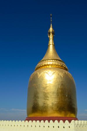 bu: Bu Phaya Pagoda