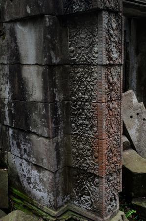 ruin: ruin of Beng Mealea