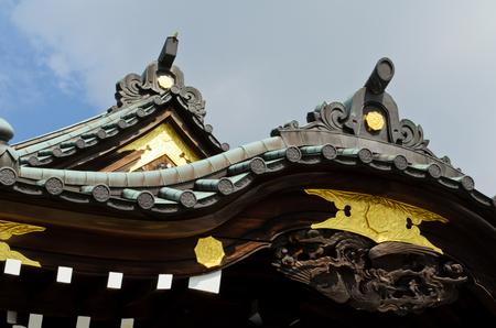 Fukugawafudodo 寺