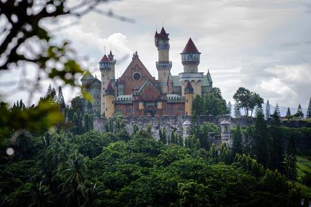 fantasy world: Fantasy World, Tagaytay, Philippines