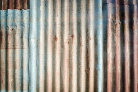 foundry: Rusted galvanized iron plate,rusty old zinc texture background