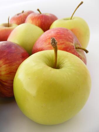 consume: Apples