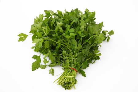 plantar: parsley pictures