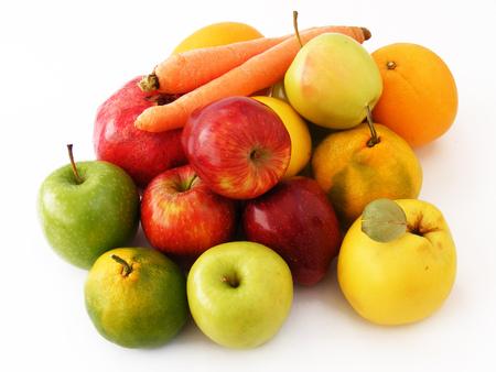 membrillo: varios cuadros de frutas de invierno