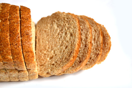 Bran for health bread, bran bread pictures, sliced ??bran breads, bran bread for Hasta