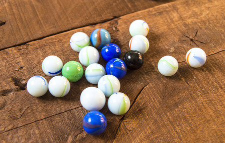 Would you like to play a marble? Colorful colorful marbles, marble and marble paintings, beautiful marble paintings