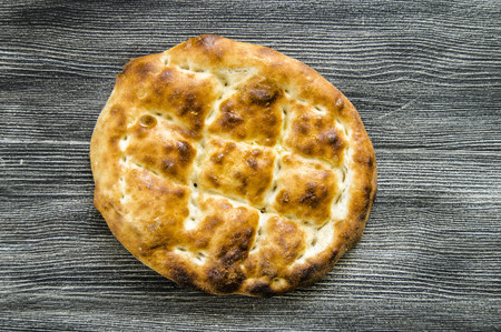 Ramadan and Turkish pita bread pictures