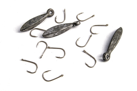 Fishing needle, fishing hook for fishing, fishing gear, hook fisherman needles,