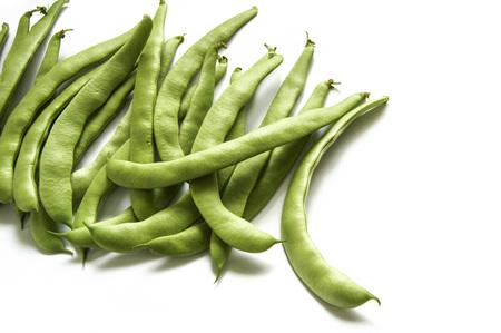 freshly: Abundant fiber source green bean for health