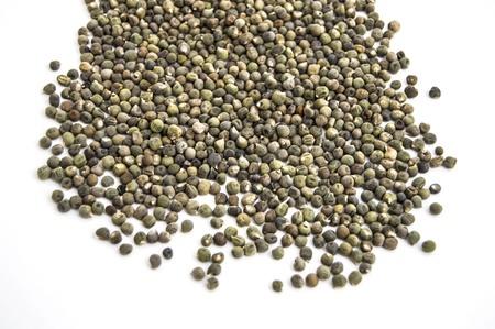 Okra seed