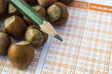 walnut food exams open the wisdom,
