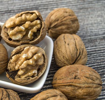 wonderful walnut interiors
