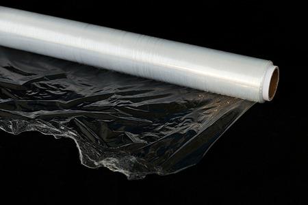 10 meter stretch film roll,