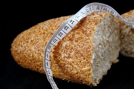 health and bran bread