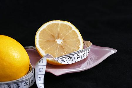 c vitamin store lemon