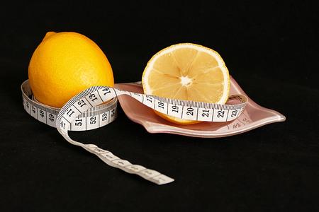 must eat lemon for health