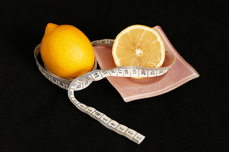 measure and lemon
