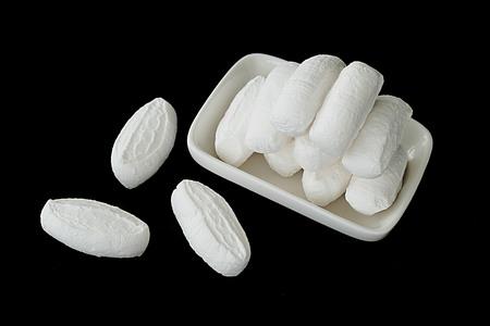 turkey nap, mevlana sugar, white sugar Konya Mevlana. 写真素材