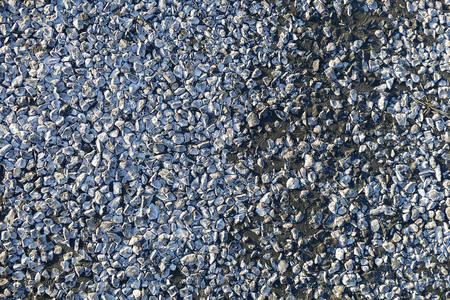 bituminous asphalt road,