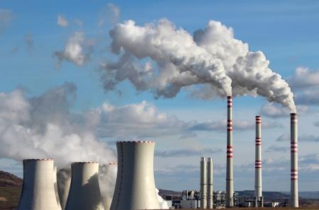 carbone: emissioni da centrali a carbone