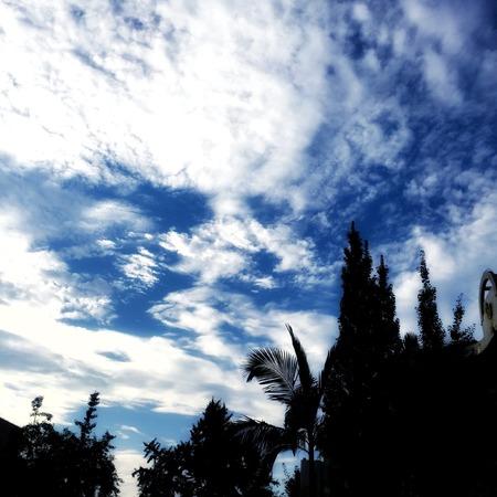 refreshed: Blue Sky